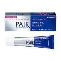 Lion Pair Acne W Treatment 24g 狮王祛痘膏
