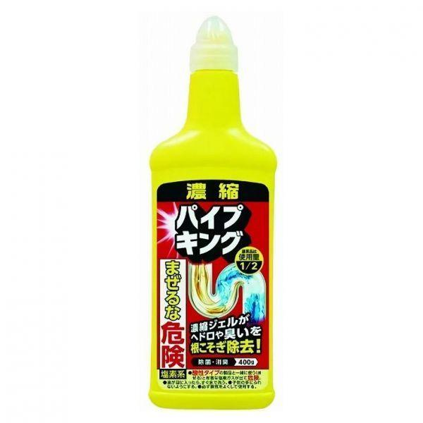 Kaneyo Pipe Cleaner 400ML 下水道清洁除臭