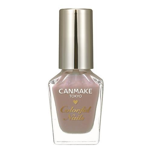 Canmake Colorful Nails N20 Golden Bijoux 砍妹指甲油 20