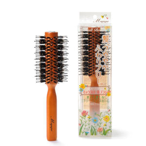 Mapepe Mix Roll Brush 卷发梳(大号)