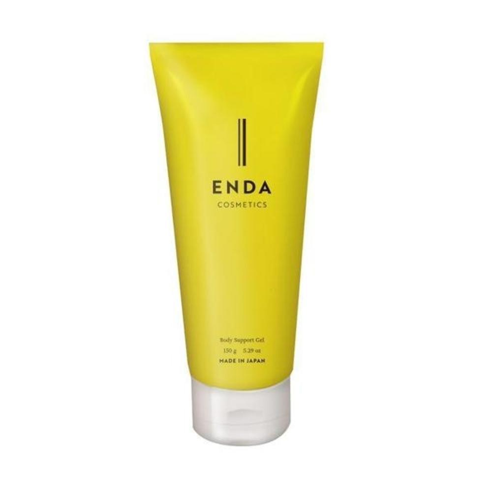 Endacosmetics Body Support Gel 涂抹式溶脂针瘦身霜(柚子味)