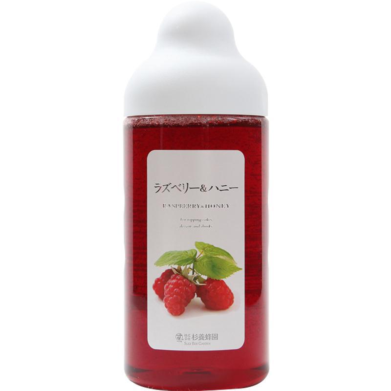 SBG Raspberry & Honey Drink 杉养蜂园树莓蜜500g