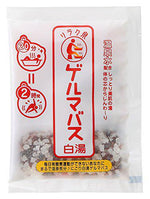 Ishizawa White Bath Salt