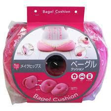 Cogit Make Hips Bagel Hip Cushion  寇吉特蜜桃臀翘臀垫