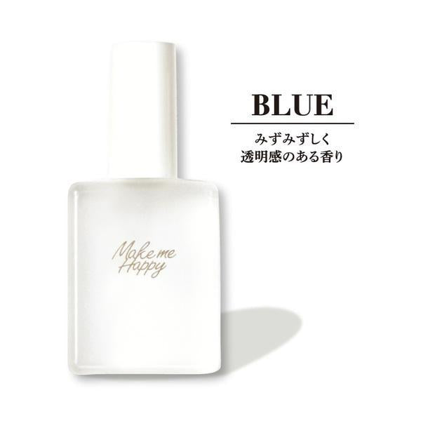 Load image into Gallery viewer, Canmake Make Me Happy Fragrance Mist Blue 少女系香水 (水润透明感香)