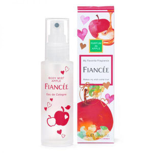 Load image into Gallery viewer, Fiancee Body Mist Apple 身体香香喷雾甜甜苹果香