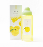 SBG Yuzu & Honey Drink 杉养蜂园柚子蜜1000g