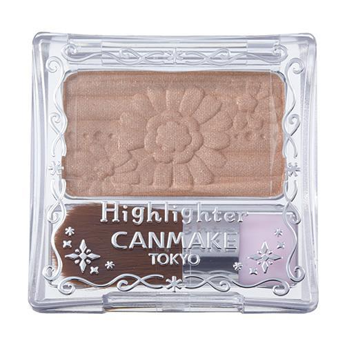 Canmake Highlighter 06 Peach Beige