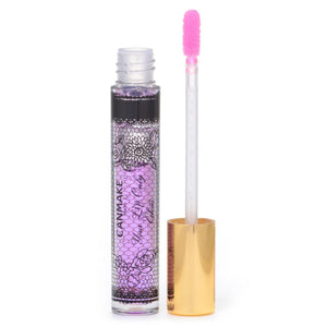 Canmake Your Lip Only Gloss 03 Violet 蕾丝幻彩唇蜜 03紫红色
