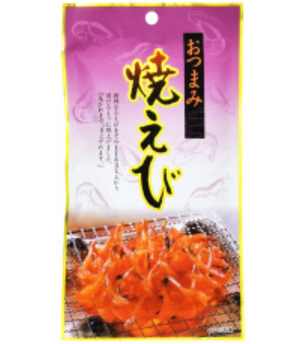 Load image into Gallery viewer, Kojima Dried Shrimp Spicy 小岛香虾烧 - 辣