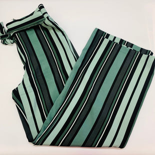 Primary Photo - BRAND: EVA MENDES STYLE: PANTS COLOR: GREEN SIZE: M SKU: 211-21164-72342