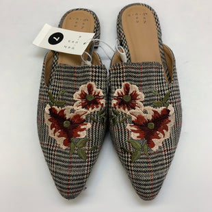 Primary Photo - BRAND: A NEW DAY STYLE: SHOES FLATS COLOR: FLOWERED SIZE: 7 SKU: 211-211139-6190