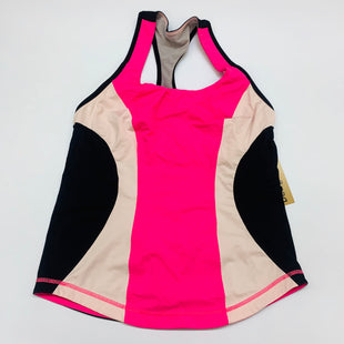 Primary Photo - BRAND: LULULEMON STYLE: ATHLETIC TANK TOP COLOR: PINK SIZE: 10 SKU: 211-211151-713