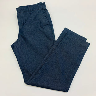 Primary Photo - BRAND: GAP STYLE: CAPRIS COLOR: DENIM SIZE: 0 SKU: 211-21164-68667