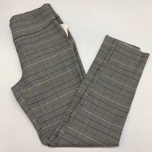 Primary Photo - BRAND: NY COLLECTION STYLE: PANTS COLOR: PLAID SIZE: S SKU: 211-211139-10475