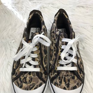 Primary Photo - BRAND: COACH STYLE: SHOES ATHLETIC COLOR: LEOPARD PRINT SIZE: 8.5 SKU: 211-211151-2136