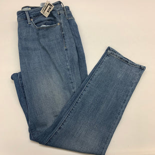 Primary Photo - BRAND: LEVIS STYLE: JEANS COLOR: DENIM SIZE: 16 SKU: 211-211151-1706