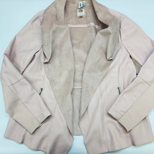 Primary Photo - BRAND: DRESS BARN STYLE: JACKET OUTDOOR COLOR: LILAC SIZE: 1X SKU: 211-21164-72582