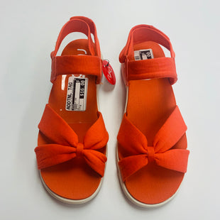 Primary Photo - BRAND: RYKA STYLE: SANDALS LOW COLOR: ORANGE SIZE: 9 SKU: 211-211139-8564