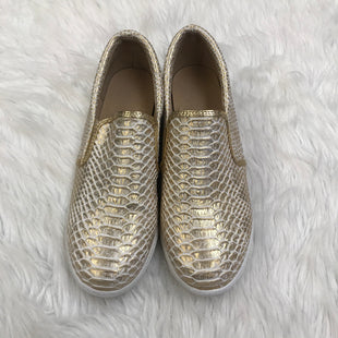 Primary Photo - BRAND:    CLOTHES MENTOR STYLE: SHOES FLATS COLOR: SNAKESKIN PRINT SIZE: 8 SKU: 211-211151-1399