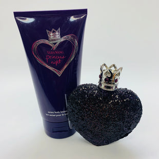 Primary Photo - BRAND: VERA WANG STYLE: FRAGRANCE SIZE: 02 PIECE SET OTHER INFO: NIGHT W/ LOTION SKU: 211-211148-274