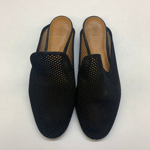 Primary Photo - BRAND: FRYE STYLE: SHOES FLATS COLOR: BLACK SIZE: 7.5 SKU: 211-21164-72436