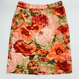 Primary Photo - BRAND: TALBOTS STYLE: SKIRT COLOR: PINK SIZE: 2PETITE SKU: 211-211151-171