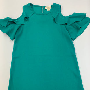 Primary Photo - BRAND: KATE SPADE STYLE: DRESS SHORT SHORT SLEEVE COLOR: GREEN SIZE: 12 SKU: 211-21164-72982