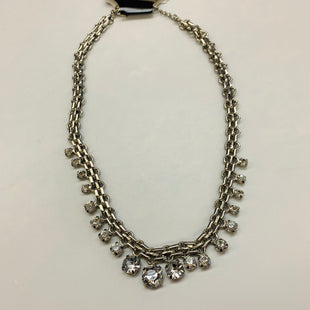 Primary Photo - BRAND: LANE BRYANT STYLE: NECKLACE COLOR: SILVER SKU: 211-21198-25734