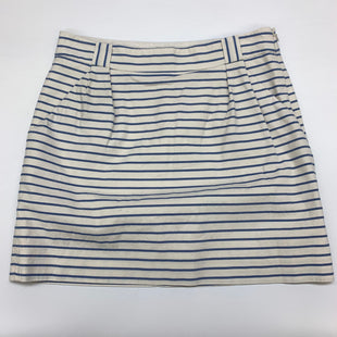 Primary Photo - BRAND: LIMITED STYLE: SKIRT COLOR: STRIPED SIZE: 2 SKU: 211-211139-9072