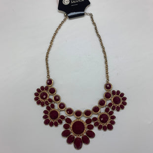 Primary Photo - BRAND:    CLOTHES MENTOR STYLE: NECKLACE COLOR: MAUVE SKU: 211-211139-7102