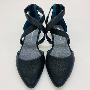 Primary Photo - BRAND: DR SCHOLLS STYLE: SHOES FLATS COLOR: BLACK SIZE: 8.5 SKU: 211-21164-70392