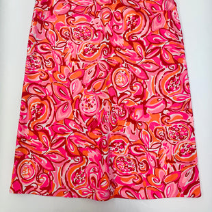 Primary Photo - BRAND: LILLY PULITZER STYLE: DRESS SHORT SLEEVELESS COLOR: PINK SIZE: 8 SKU: 211-211148-1022
