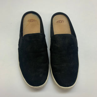 Primary Photo - BRAND: UGG STYLE: SHOES FLATS COLOR: BLACK SIZE: 7.5 SKU: 211-21164-72437