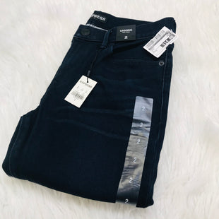 Primary Photo - BRAND: EXPRESS STYLE: PANTS COLOR: BLUE SIZE: 2 SKU: 211-211139-11039