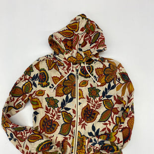 Primary Photo - BRAND: LUCKY BRAND STYLE: JACKET OUTDOOR COLOR: FLORAL SIZE: XS SKU: 211-211102-916