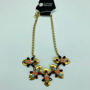 Primary Photo - BRAND: J CREW STYLE: NECKLACE COLOR: GOLD SIZE: 0 SKU: 211-211154-1147