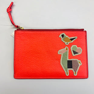 Primary Photo - BRAND: FOSSIL STYLE: WRISTLET COLOR: CORAL SKU: 211-21164-70095