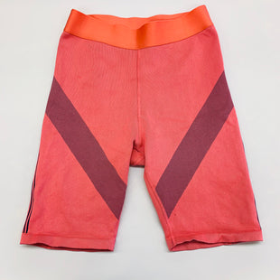 Primary Photo - BRAND: FABLETICS STYLE: ATHLETIC CAPRIS COLOR: ORANGE SIZE: L SKU: 211-211145-6354