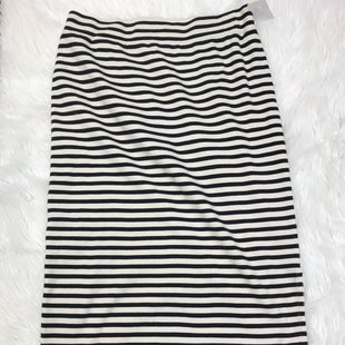 Primary Photo - BRAND: LOU AND GREY STYLE: SKIRT COLOR: STRIPED SIZE: L SKU: 211-211154-2303