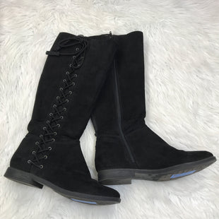 Primary Photo - BRAND:    CLOTHES MENTOR STYLE: BOOTS KNEE COLOR: BLACK SIZE: 8 SKU: 211-211139-5299