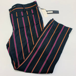 Primary Photo - BRAND: ANTHROPOLOGIE STYLE: PANTS COLOR: STRIPED SIZE: 12 SKU: 211-21164-73939