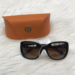 Primary Photo - BRAND: TORY BURCH STYLE: SUNGLASSES COLOR: GOLD SKU: 211-211139-11326