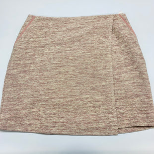 Primary Photo - BRAND: LOFT STYLE: SKIRT COLOR: PINK SIZE: 12 SKU: 211-21114-25805