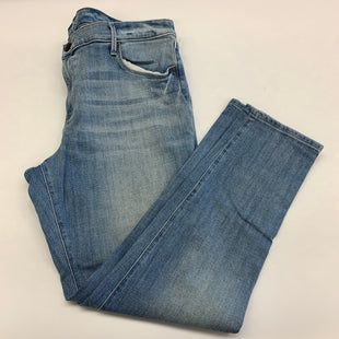 Primary Photo - BRAND: ANN TAYLOR LOFT STYLE: JEANS COLOR: DENIM SIZE: 14 SKU: 211-21164-73931
