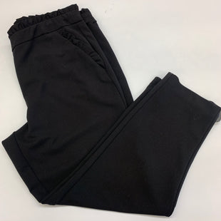 Primary Photo - BRAND: ZAC AND RACHEL STYLE: PANTS COLOR: BLACK SIZE: 14 SKU: 211-211148-804