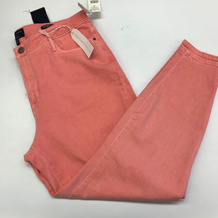Primary Photo - BRAND: SANCTUARY STYLE: JEANS COLOR: CORAL SIZE: 18 SKU: 211-211154-1411
