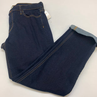 Primary Photo - BRAND: J CREW STYLE: JEANS COLOR: DENIM SIZE: 16 SKU: 211-211154-58