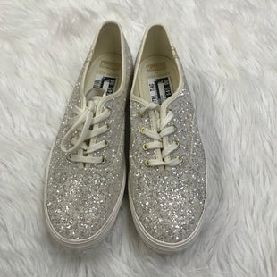 Primary Photo - BRAND: KATE SPADE STYLE: SHOES ATHLETIC COLOR: SPARKLES SIZE: 9 OTHER INFO: INCLUDES 2ND LACES SKU: 211-211145-8067
