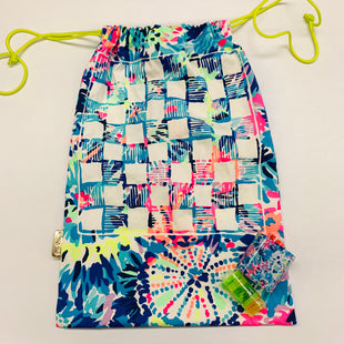 Primary Photo - BRAND: LILLY PULITZER STYLE: BACKPACK COLOR: MULTI SIZE: MEDIUM SKU: 211-21164-70874